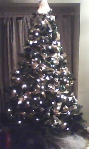 Christmans Tree