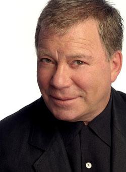 Wiliam Shatner in 2005