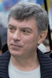 Boris Nemtsov pic